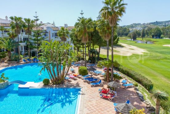Apartment with 2 bedrooms in Mijas Golf, Mijas Costa | Your Property in Spain