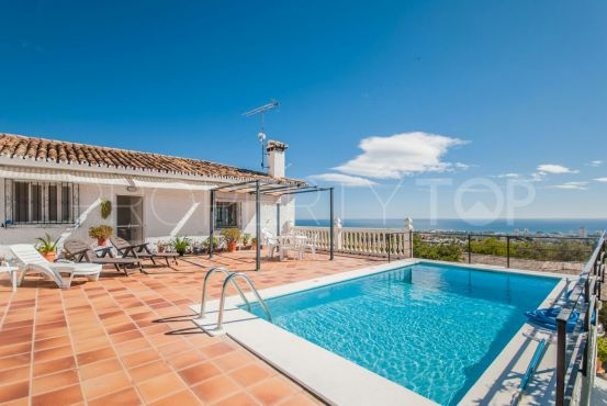 3 bedrooms finca in Malaga   Your Property in Spain