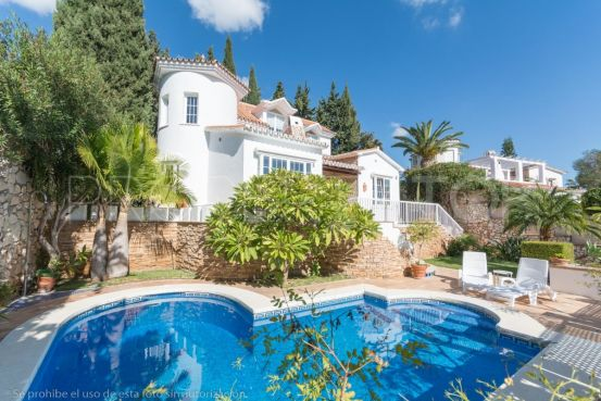4 bedrooms villa in Benalmadena for sale   Your Property in Spain