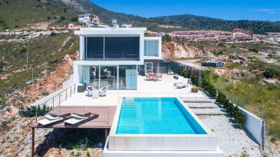 Benalmadena villa for sale   Your Property in Spain