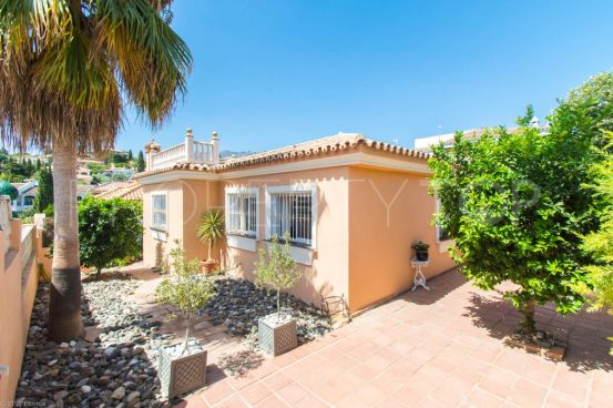 Mijas Costa villa for sale | Your Property in Spain