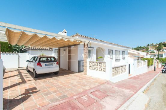 3 bedrooms Mijas Costa villa for sale | Your Property in Spain