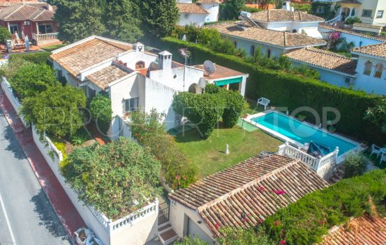 Buy Mijas Costa villa with 3 bedrooms | Your Property in Spain