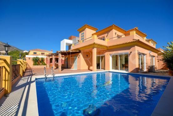 For sale 6 bedrooms villa in Torrequebrada, Benalmadena   Your Property in Spain