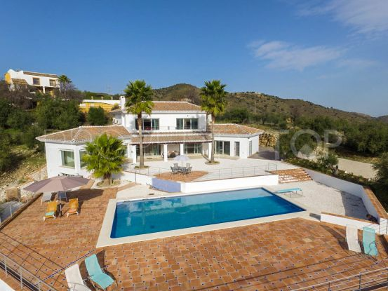 For sale finca in Monda | Your Property in Spain
