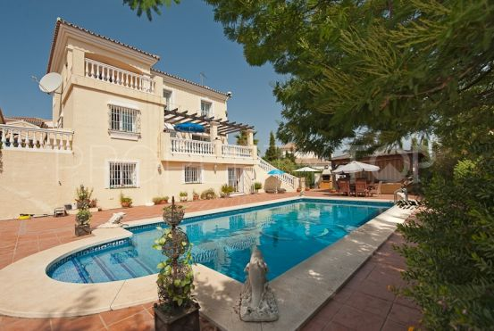 Coin 4 bedrooms villa for sale | Your Property in Spain