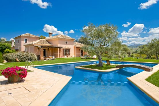 Finca in Ronda   Your Property in Spain