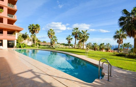 El Higueron 3 bedrooms ground floor apartment for sale   Your Property in Spain