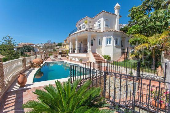 5 bedrooms villa for sale in Benalmadena   Your Property in Spain