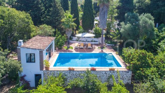 Finca for sale in Alhaurin el Grande | Your Property in Spain