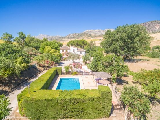 6 bedrooms Ronda hotel | Your Property in Spain