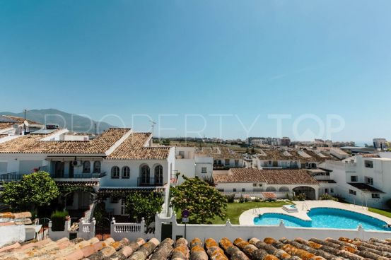 For sale town house with 3 bedrooms in Fuengirola | Your Property in Spain