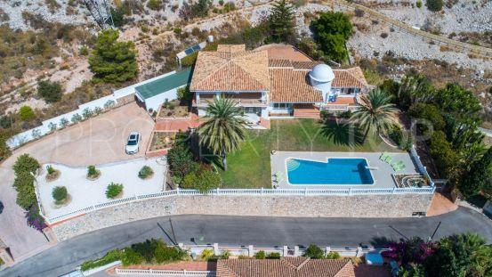 Villa with 5 bedrooms in Benalmadena   Your Property in Spain