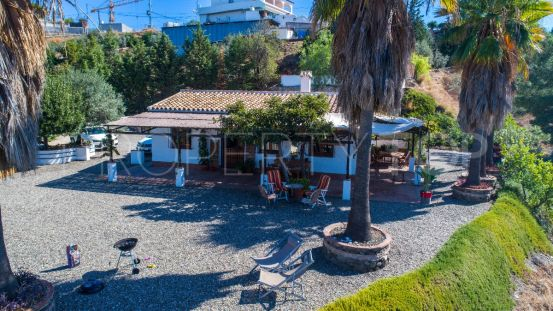 Finca for sale in Coin with 3 bedrooms | Your Property in Spain