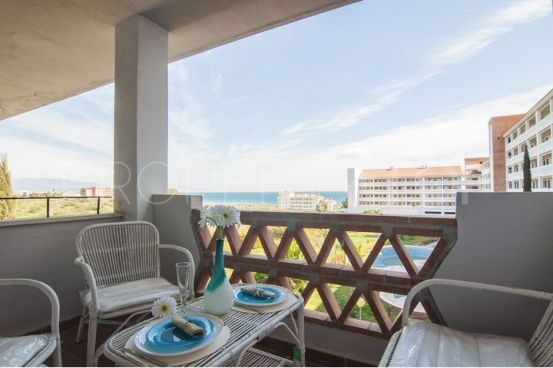 3 bedrooms Manilva penthouse for sale   Your Property in Spain