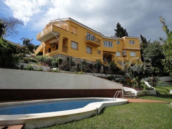 For sale villa in Benalmadena Costa   Your Property in Spain
