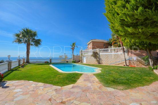 7 bedrooms Benalmadena villa   Your Property in Spain