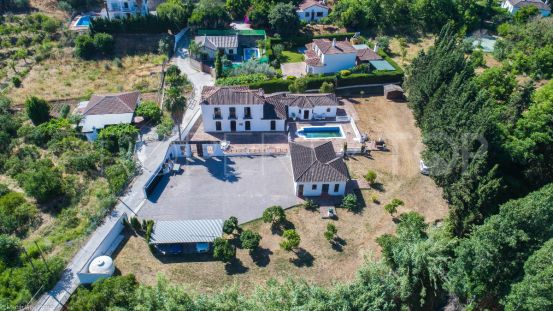 Coin finca with 7 bedrooms | Your Property in Spain