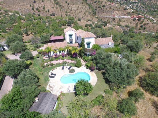 4 bedrooms finca in Monda | Your Property in Spain