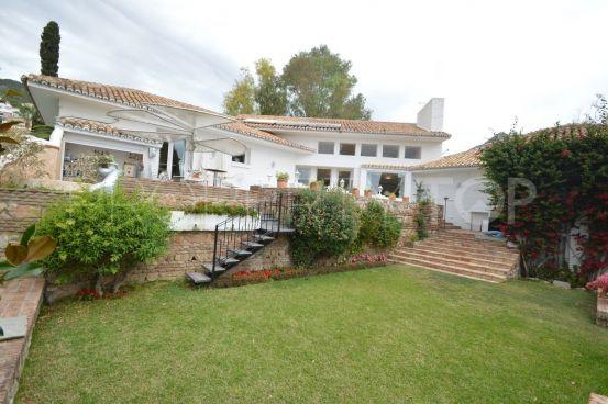 4 bedrooms Benalmadena villa   Your Property in Spain