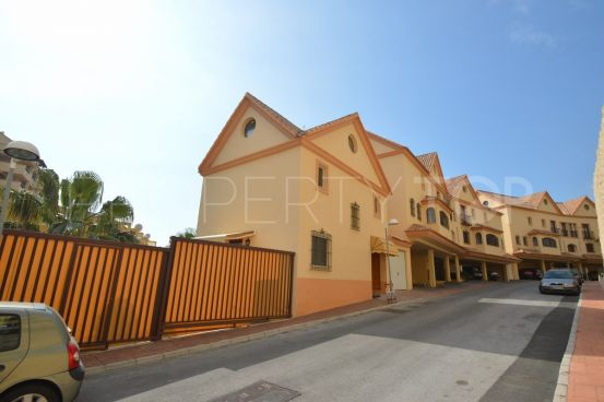 4 bedrooms Benalmadena town house for sale   Your Property in Spain