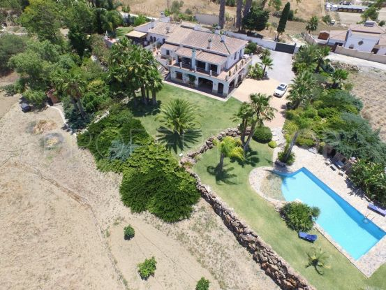 For sale finca with 4 bedrooms in Alhaurin el Grande | Your Property in Spain