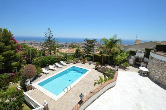 5 bedrooms villa in Benalmadena for sale   Your Property in Spain