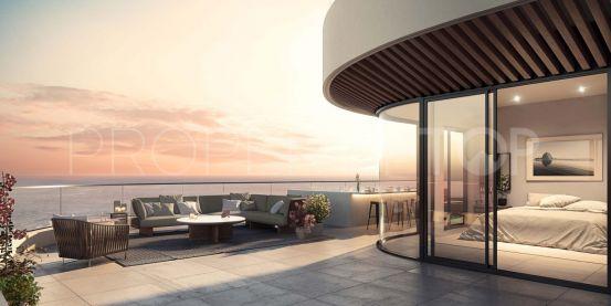 Torremolinos 4 bedrooms apartment for sale   Quartiers Estates