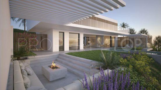 Villa for sale in Casares with 4 bedrooms | Quartiers Estates