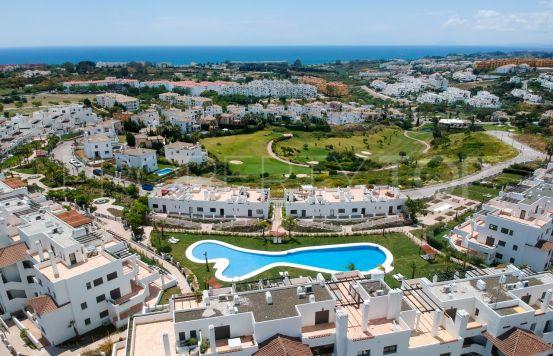For sale La Resina Golf 1 bedroom duplex penthouse | Quartiers Estates