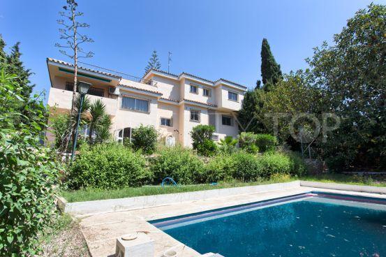 For sale 4 bedrooms villa in Mijas | Quartiers Estates