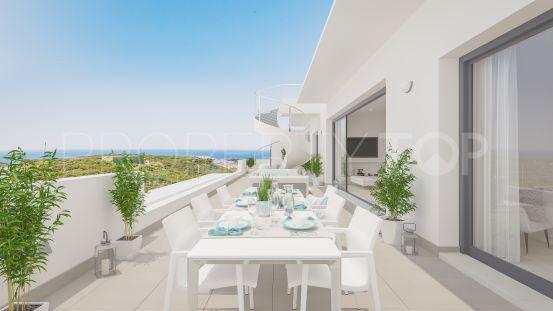 Finca Cortesin 3 bedrooms town house for sale | Quartiers Estates
