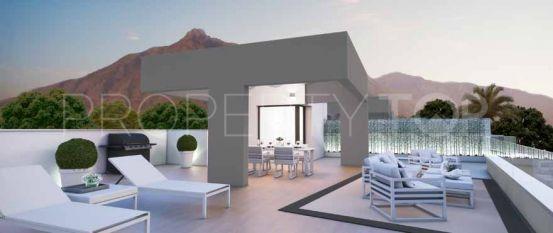 Penthouse for sale in Marbella - Puerto Banus | Quartiers Estates