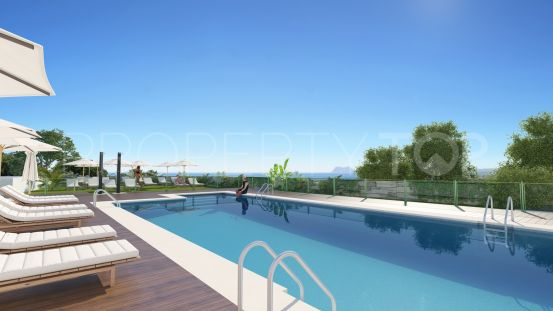 Town house with 4 bedrooms in Manilva | Quartiers Estates