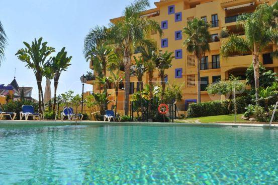 Ground floor apartment for sale in Nueva Alcantara, San Pedro de Alcantara   Kara Homes Marbella