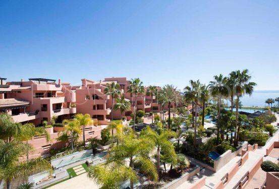 Ground floor apartment in Mar Azul, Estepona | Elite Properties Spain