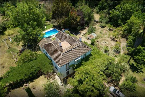 Finca for sale in Coin | Elite Properties Spain