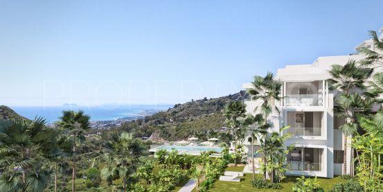 Ojen 3 bedrooms penthouse for sale | Elite Properties Spain