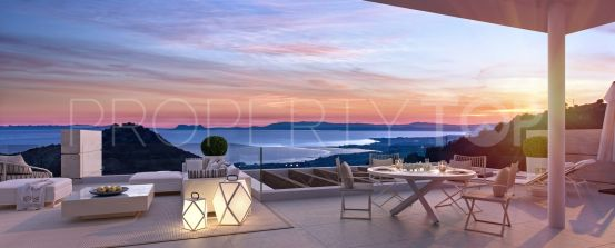 Penthouse in Ojen | Elite Properties Spain