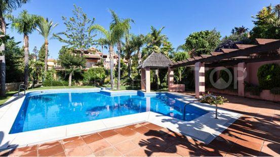 For sale Marbella Golden Mile 4 bedrooms town house   Elite Properties Spain