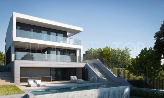 For sale Calanova Golf 4 bedrooms villa | Elite Properties Spain