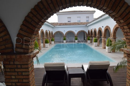 For sale Coin villa with 8 bedrooms | Elite Properties Spain