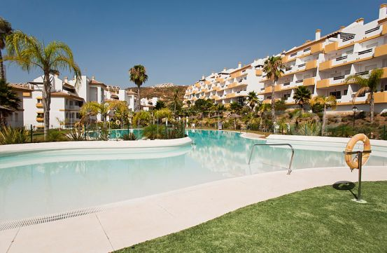 For sale apartment in Calanova Golf with 2 bedrooms | Elite Properties Spain