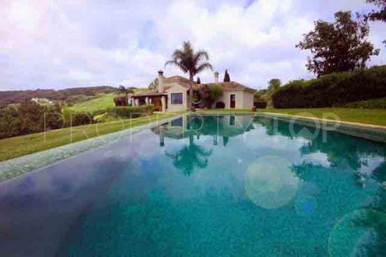 Finca for sale in San Martin del Tesorillo | SotoEstates