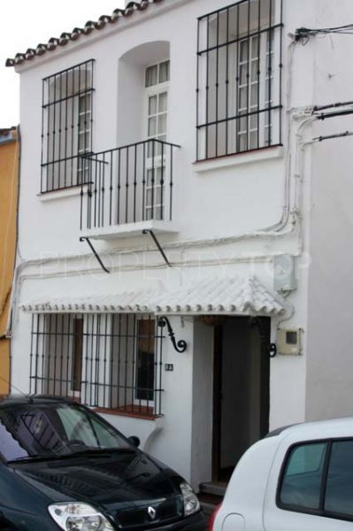 For sale apartment in Guadiaro with 3 bedrooms | SotoEstates