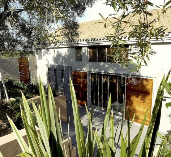 Monda 4 bedrooms finca for sale | CPI Kraft