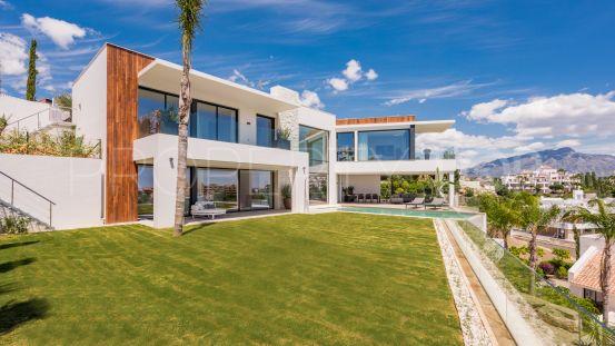 La Alqueria villa for sale   Benarroch Real Estate