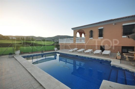 For sale Monda 3 bedrooms finca | Benarroch Real Estate