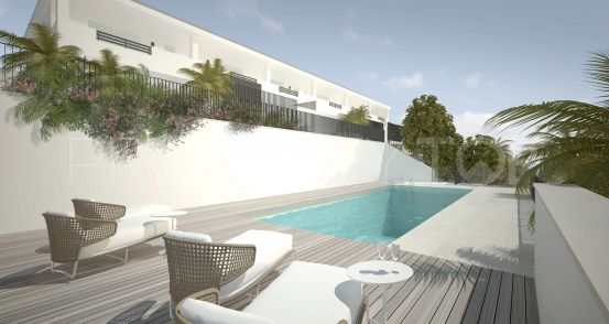 3 bedrooms town house in Marbella for sale | Nvoga Marbella Realty