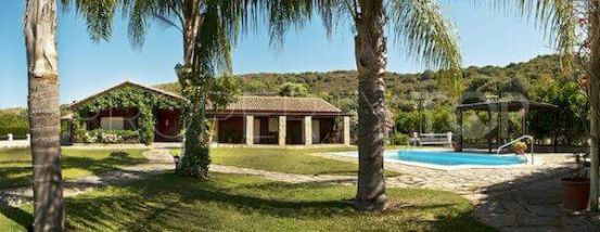 Villa in San Martin del Tesorillo with 5 bedrooms | Savills Gibraltar